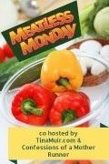 meatless monday linkup
