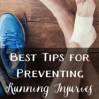 Best tips for preventing running injuries: Following these tips can help you stay injury-free as a runner!