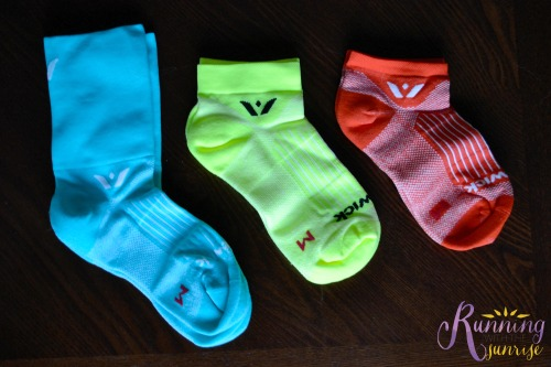 swiftwick aspire socks new colors