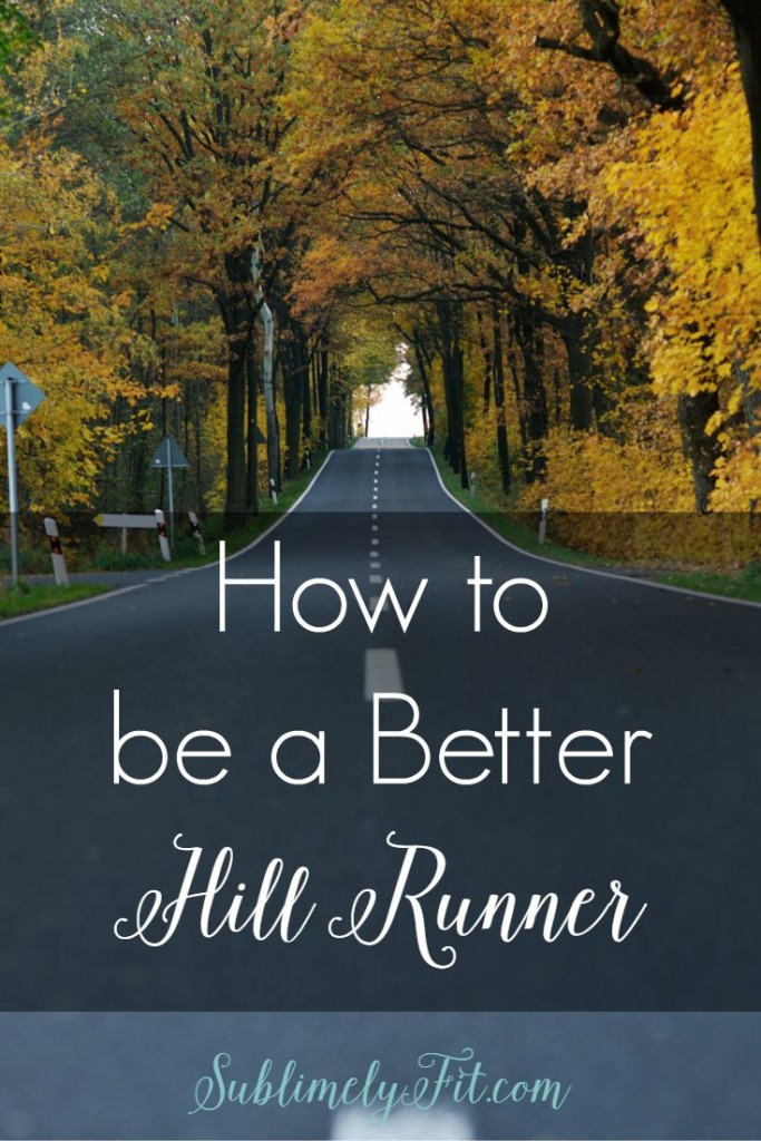 Hill running tips: how to become a better hill runner