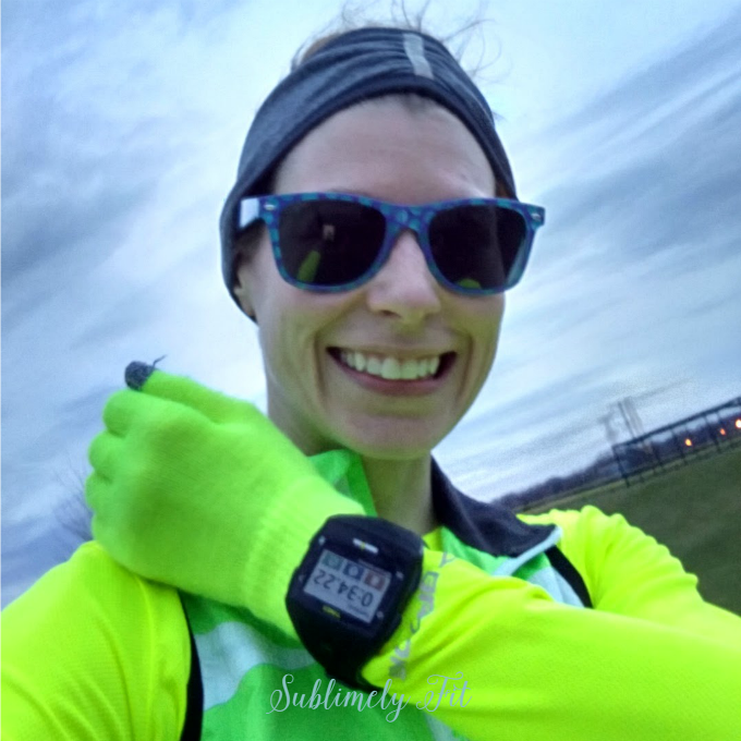 Tired of lugging around your phone when you run? Get all of the features you need with the Timex Ironman ONE GPS+! Learn why the ONE GPS+ should be your next running watch. #ONEGPS+ #FitFluential