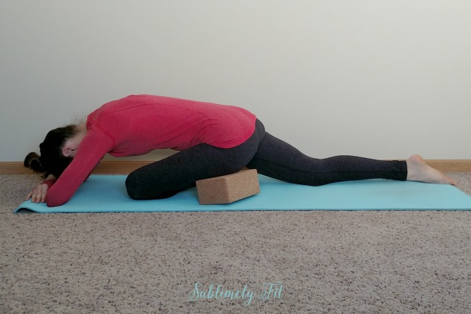 Learn how to use yoga blocks and why you should use them to transform your yoga practice.