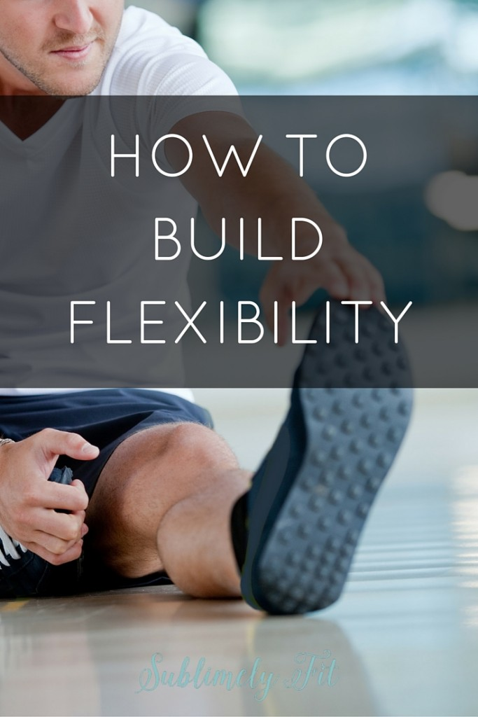 Would you love to be more flexible? Be sure to read these three tips for helping increase flexibility!