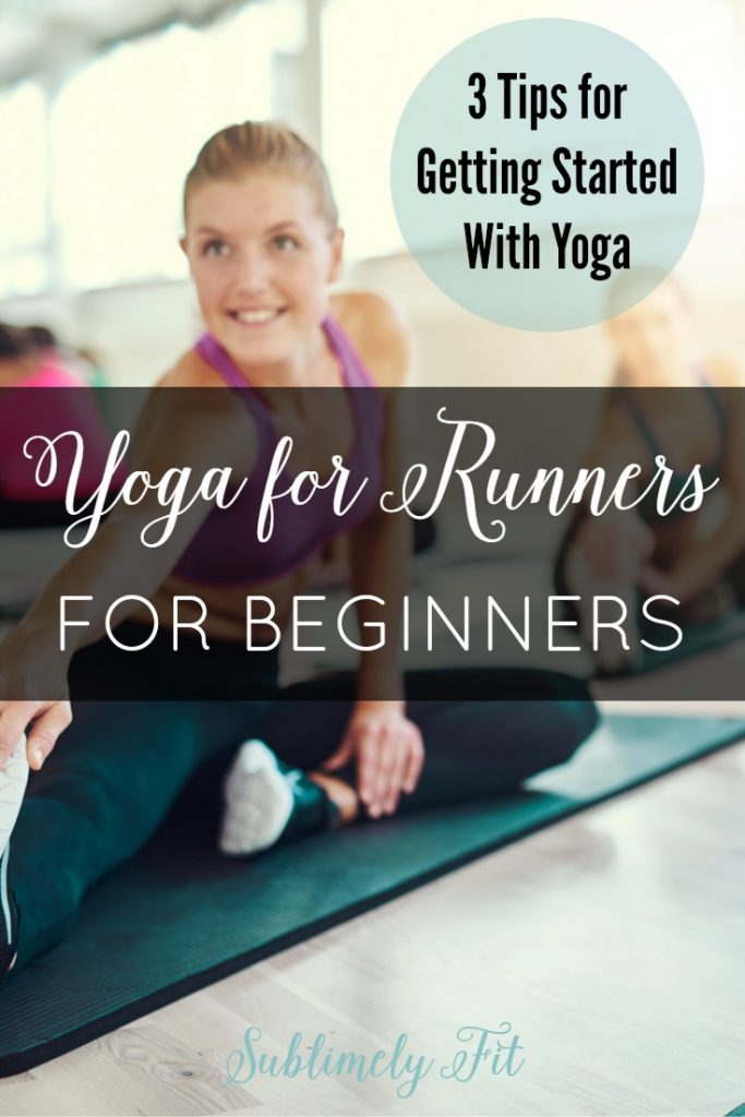 yoga for runners for beginners