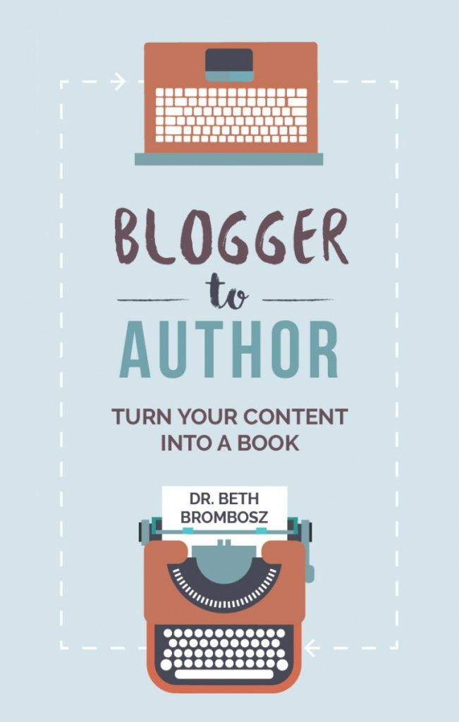 Book cover option for Blogger to Author