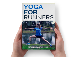 Yoga for Runners Book and eBook Bundle