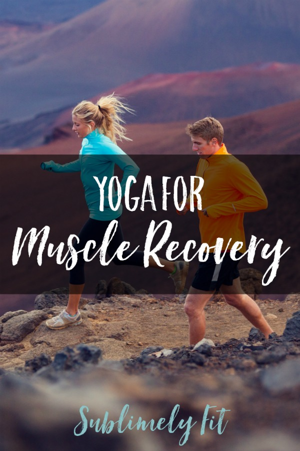 Recovering from your workouts is so important if you want to get stronger and faster. Learn how yoga for muscle recover can help you maximize your training.